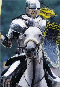 Knight in shining armor syndrome
