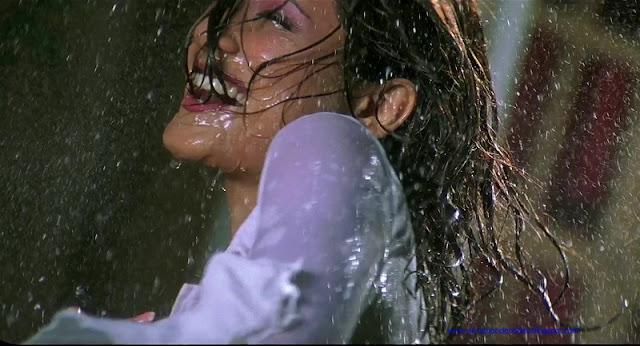 Tattoo Flashz Rimi Sen Hot  Wet With Abhishek Bachchan -1582