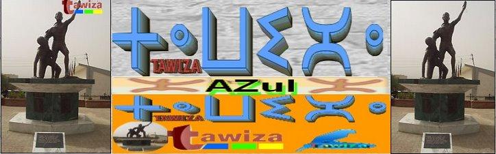 مدونة تـاويزا