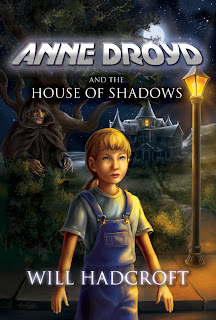 Anne Droyd and the House of Shadows