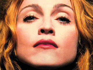 Madonna free screensaver