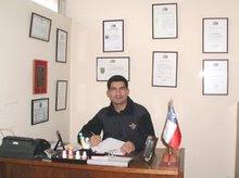 JEFE DEL CANTON FRANCISCO YAÑEZ