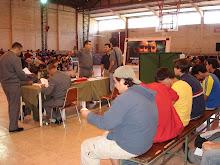 PROCESO SELECCION 2007