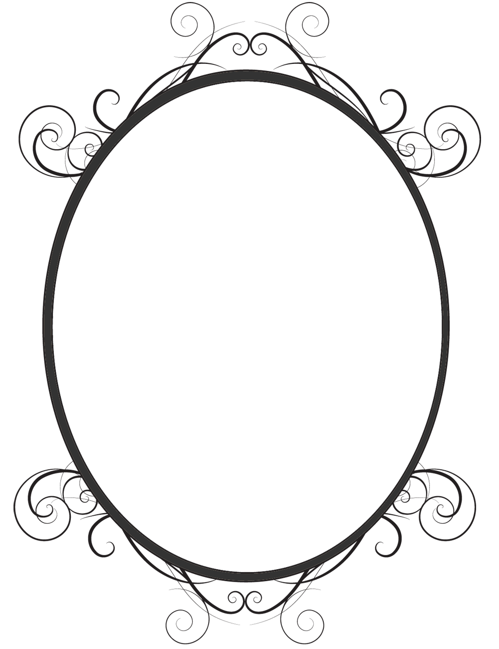 Frame ms word