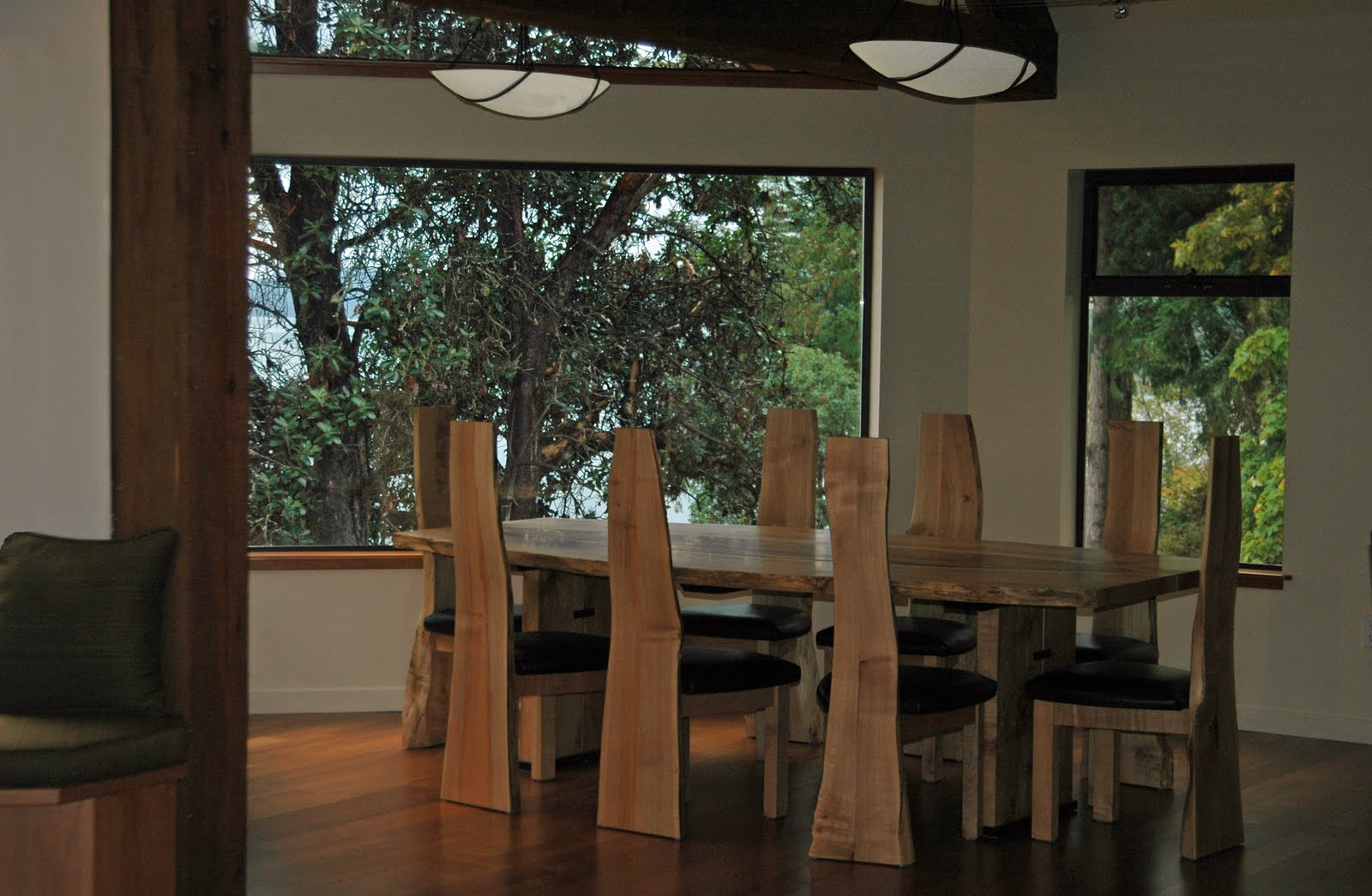 timber frames and wood. Home Design - Home Interior And Design Ideas
