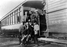 ferrocarril de Gerena