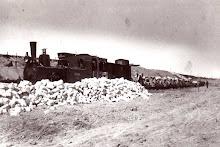 El ferrocarril de Gerena