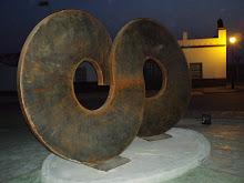 El signo del Infinito en la Piedra Caballera