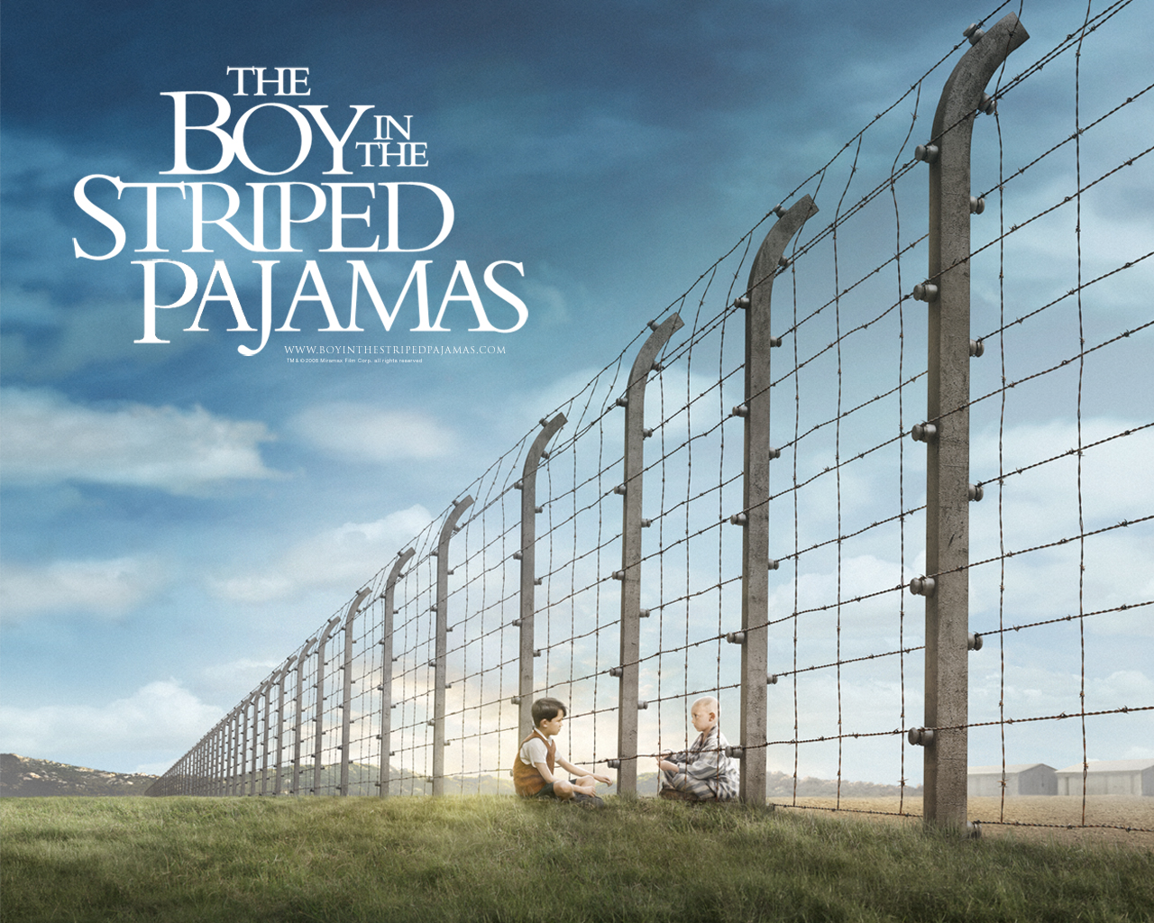 The Boy in the Striped Pajamas Compare and Contrast