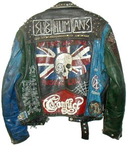 Blog010110 372 Punk Rock Leather Jacket Collection