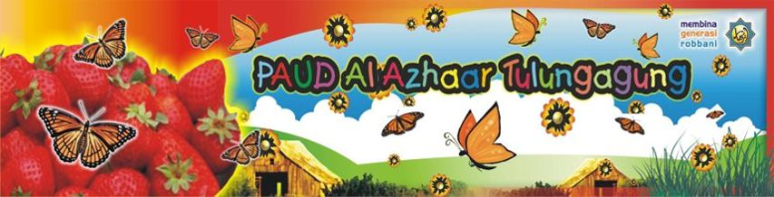 PAUD AL AZHAAR