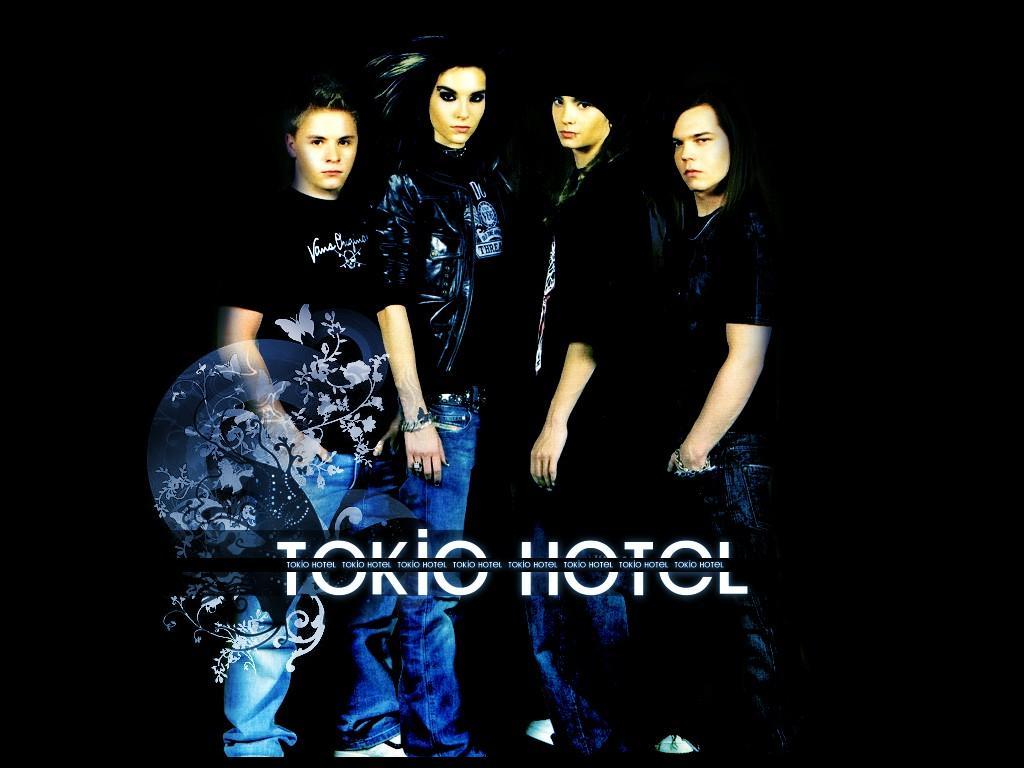 Tokio Hotel Für Immer und Immer