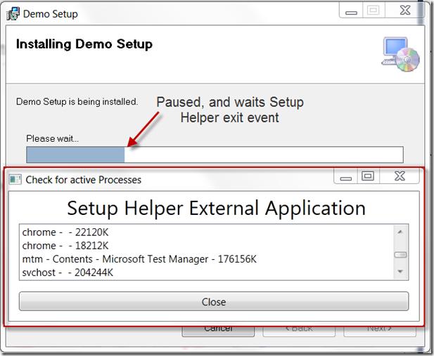 Favorite Gadgets: Extending Visual Studio Setup Project