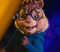 Alvin And The Chipmunks Simon Wallpaper