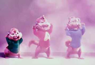 Alvin and the Chipmunks movie screenshots