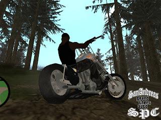Grand Theft Auto Mods: GTA-Sa-Download(Bikes)