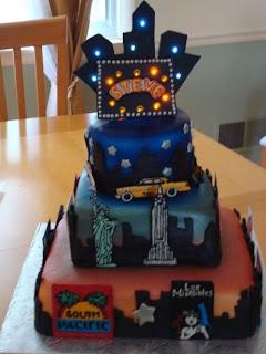 1st Birthday Cakes Nyc Cool