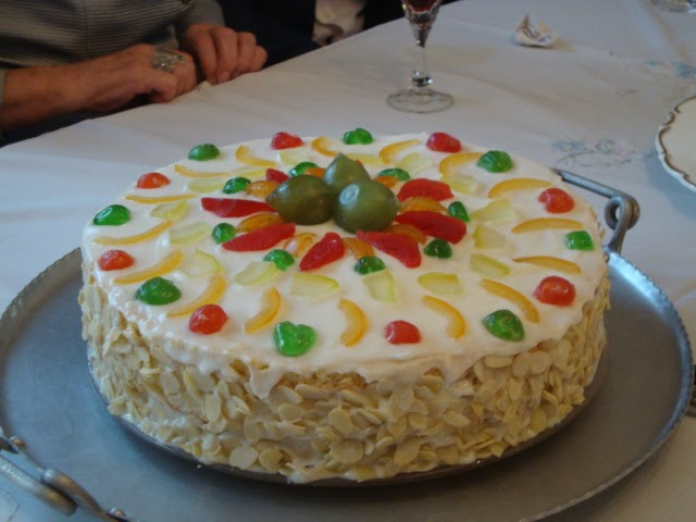 Hippocrene Cooks Cassata Siciliana By Author Giovanna
