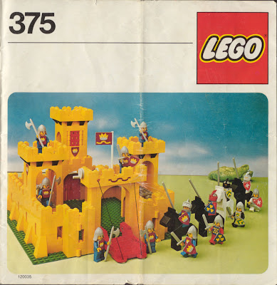 Digital Archive Of Lego Instructions Now Online Z Recommends