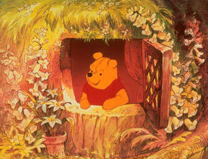 Winnie The Pooh In Russia 2