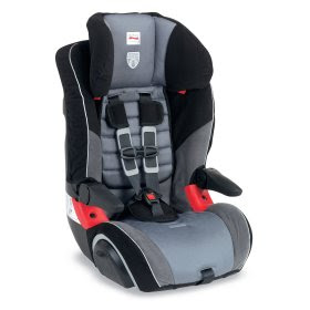 Britax\'s New Frontier: A Car Seat and Booster That Keeps Older Kids ...