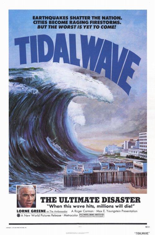 Wave movie