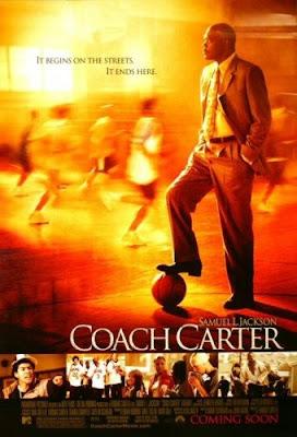 Coach Carter: Treino Para a Vida - Dublado
