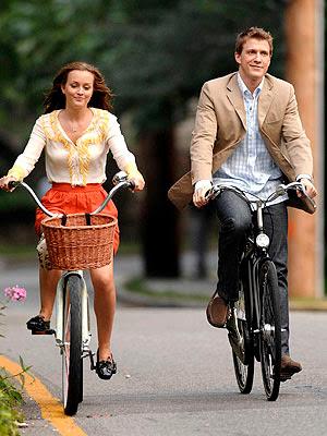 So he flirts with Julie Cooper-Nichol ( Melinda Clarke ) to make Blair ...