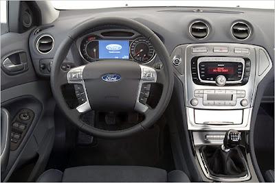 ford focus ghia 2004 modifiye ford