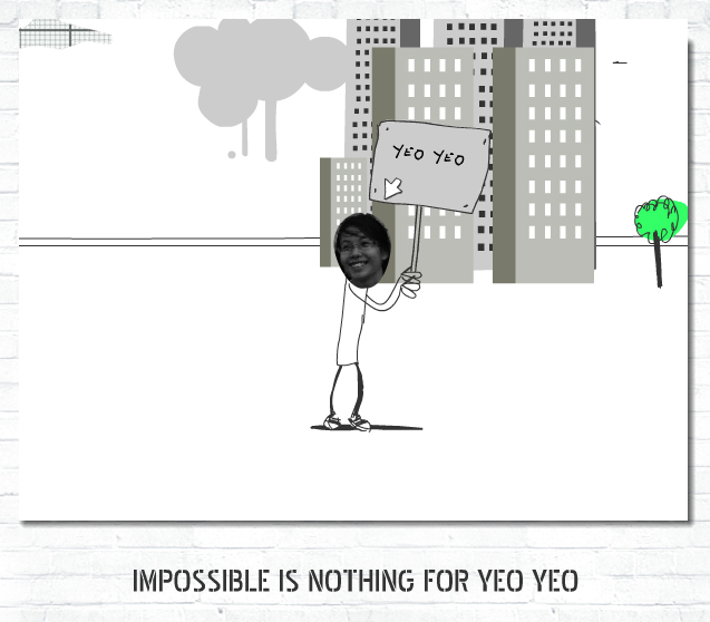 [Impossible+is+nothin]