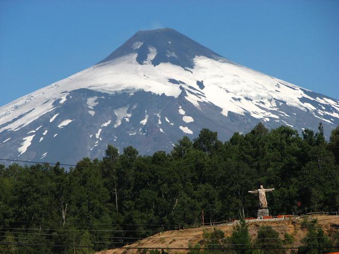 Pucon - Vulcano Villarrica