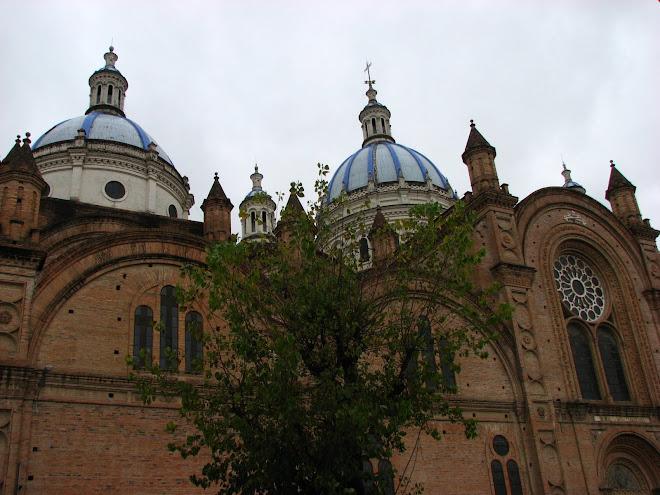 Cuenca e o colonialismo