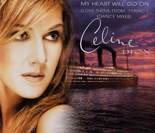 musica de celine dion titanic no krafta