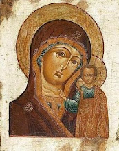 Mother of God, pray for us