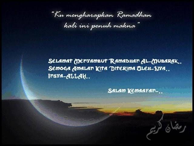 Image result for bermaafan sempena ramadhan