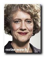 Corine Mauch
