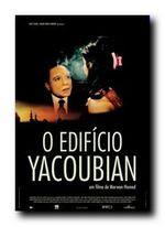 O Edifício Yacoubian - filme