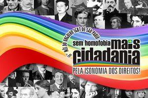 13º Parada Gay de 2009 de São Paulo