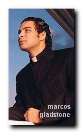 Marcos Gladstone
