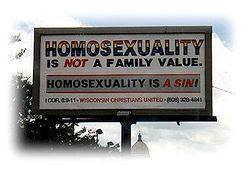 homofobia interiorizada