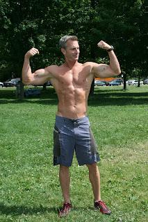 Breaking Muscle Newsletter