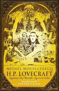 H.P. Lovecraft: Against the World, Against Life, 2009, copertina