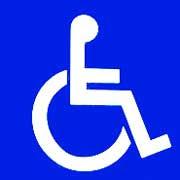 utradi sede central las personas con discapacidad