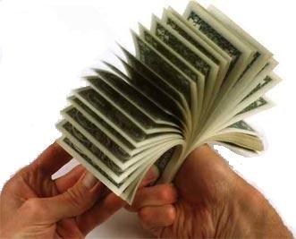 Noi va dam banii!!!