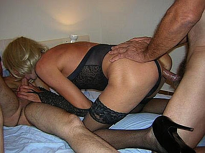 Cuckold sissys secret first time meeting with bbc fuck wife - 1 part 1