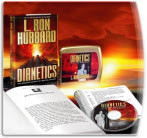 Dianetics:The Modern Science of Mental Health