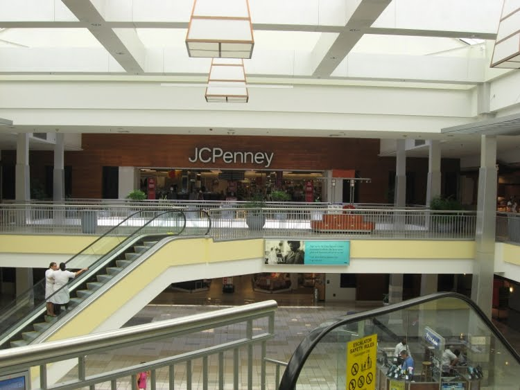 Fairview Heights Mall Food Court