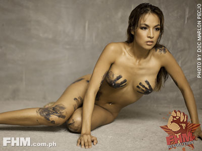 nude pinay magazine photos