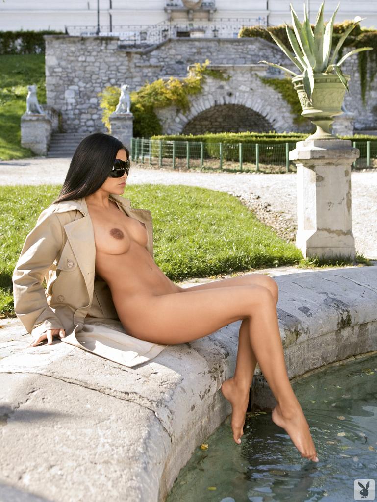 Pinay Playboy Nude