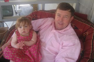 Jodi Bean's Blog: The Many Faces of MS - A Father's Perspective